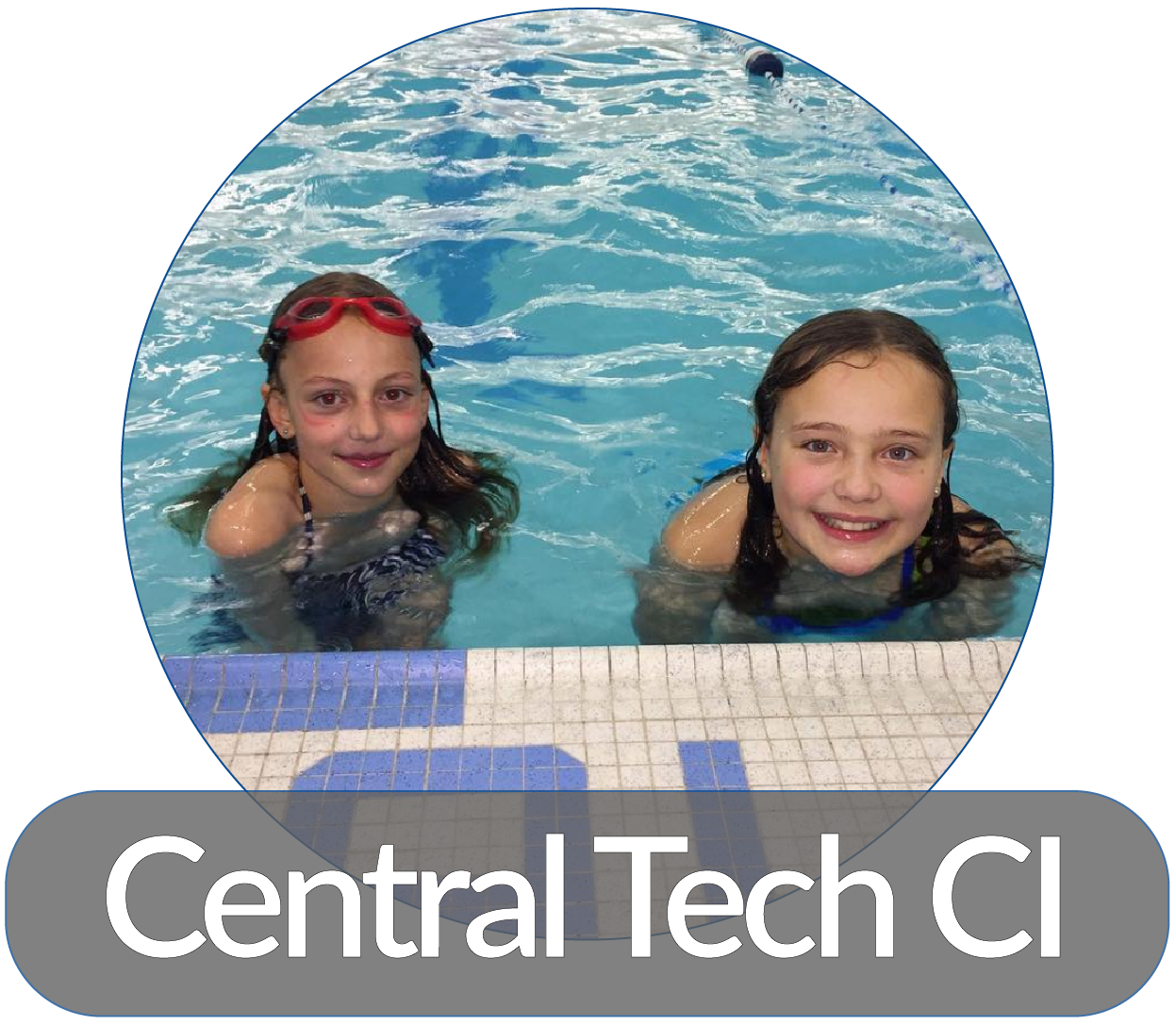 Central Tech Pool Location